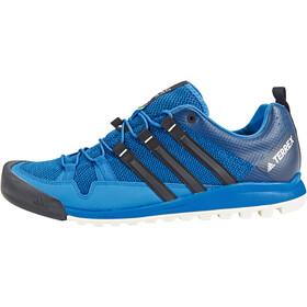 adidas TERREX Solo Shoes Herren core blue/core black/collegiate navy